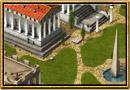 Obrázky z hry Grepolis - Polis
