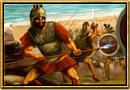 Obrázky z hry Grepolis - Boj